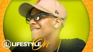 MC Paulin Da Capital - Loucona De Jack (Web Lyric) Lifestyle ON