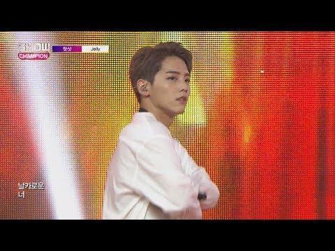 Show Champion EP.239 HOTSHOT - Jelly [핫샷 - 젤리]