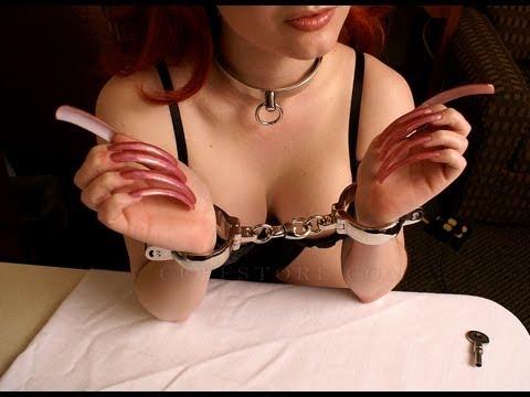 Cuffstore.com KUB-128 Heavy-Duty Chain-Linked Hamburg Style Handcuffs