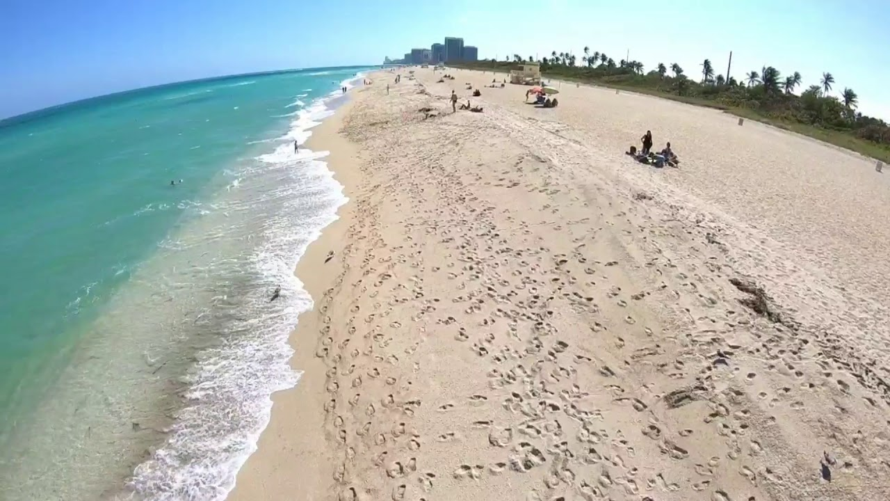 Nude Beach Videos haulover beach: leave your swim suit at home