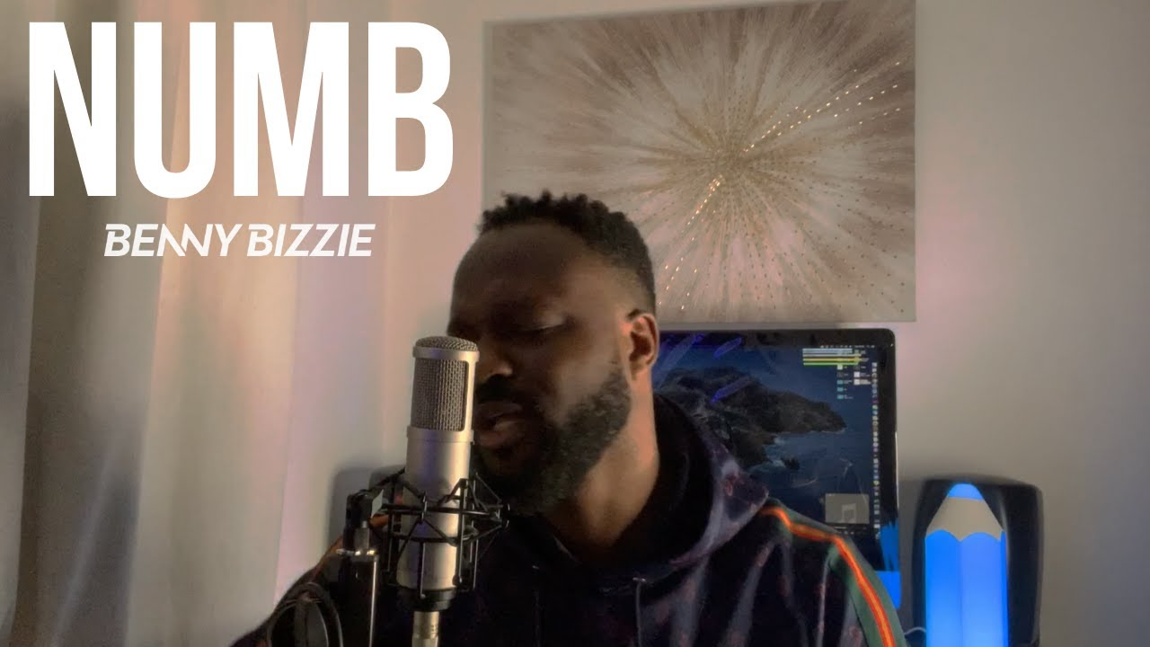 Benny Bizzie - #Numb (Promotional Music Video)