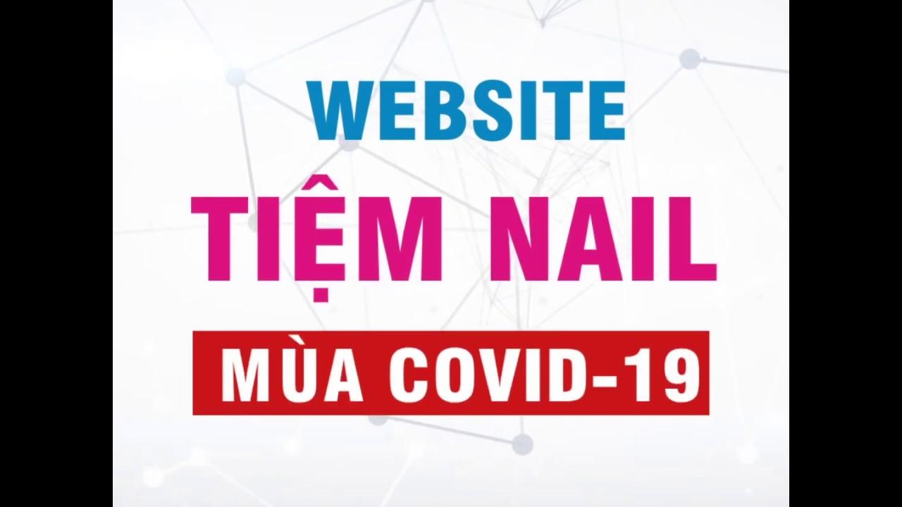Dynamic Website Trong Mùa Dịch COVID-19