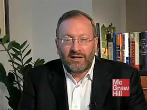 Seth Klarman Introduces Ben Graham's Security Analysis, Sixth Edition, 2008