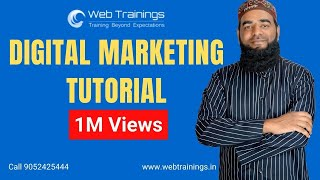 Online Digital Marketing Course 2015