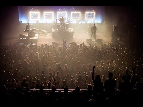 The Jezabels - Live at Sydney Opera House (Full Set)