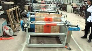 Оборудование для производства пакетов.(Машина предназначена для производства пакетов из различных полиэтиленовых плёнок. На данном оборудовании..., 2015-06-10T14:18:59.000Z)