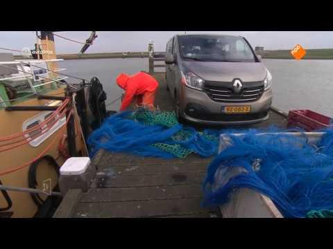 De Nederlandse kustlijn (4K, Ouddorp & Goeree-Overflakkee)
