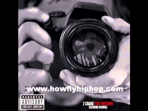 Download 2 Chainz   Feds Watching (Feat  Pharrell) | Download