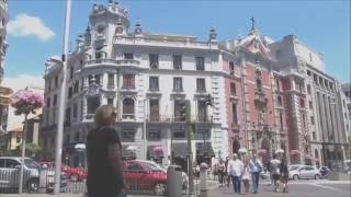 traveling-ke-kota-madrid-spanyol