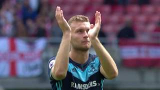 Ben Gibson Talks Boro And The Premier League To Football Today