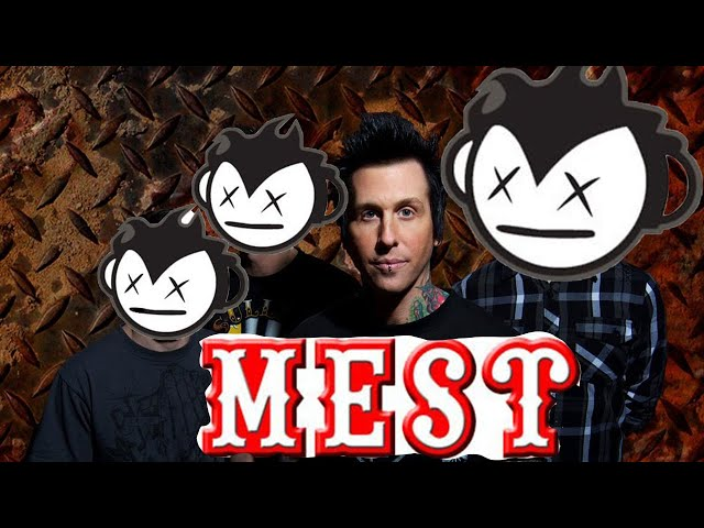 Story Time: Remembering the Warped Tour with Tony Lovato of Mest
