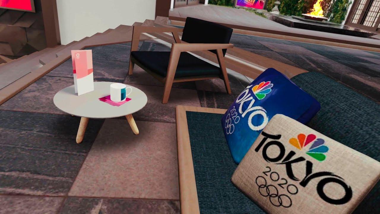 Cómo ver los Juegos Olímpicos de Tokio 2020 en realidad virtual