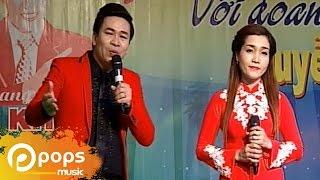 Yêu Cái Mặn Mà - Michael Lang ft Huệ Trần - Giao Lưu Tại Quảng Nam - 03/09/2015