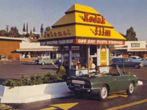 """Baby Boomers Tribute """"Time After Time""""  San Fernando Valley 1970's - 80's"""