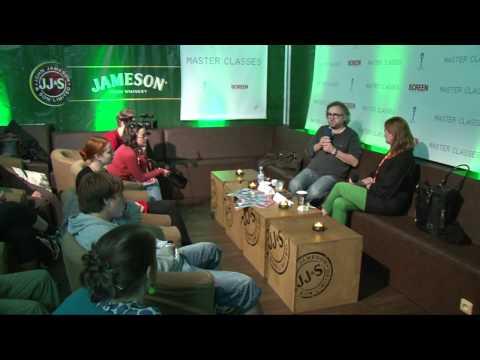 Rozhovor s Janem Hřebejkem / Interview with Jan Hřebejk