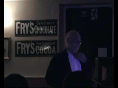 Terry Giles does folk