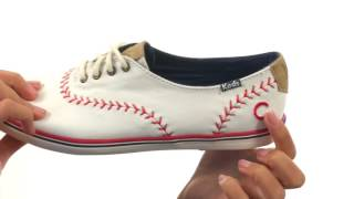 5b1b7ae846d Keds Champion MLB Pennant - Cubs SKU 8753728
