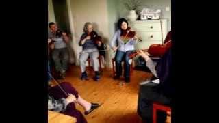 Lismore Fiddle Retreat