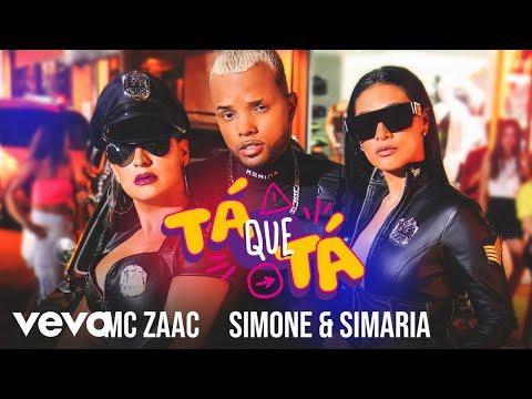 Simone & Simaria