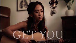 Daniel Caesar - Get You (Cover by Jessica Domingo)
