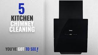 Top 10 Kitchen Chimney Cleaning [2018]: Prestige AKH 600 SL Auto Clean Kitchen Hood