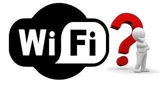 WiFi : comment ça marche ? #01Focus