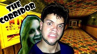 The Corridor - PASSANDO MAL DE SUSTO!!!