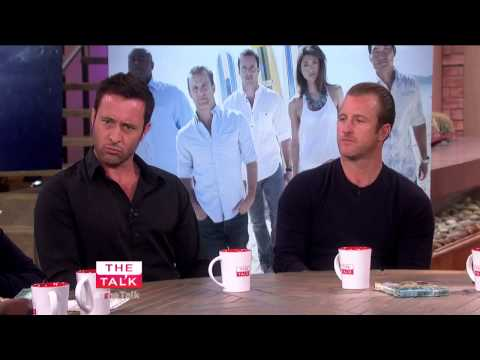 The Talk  Alex & Scott  part 1