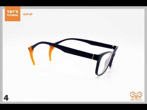 How to fix my prescription glasses with belay glasses on ? (Rock ...