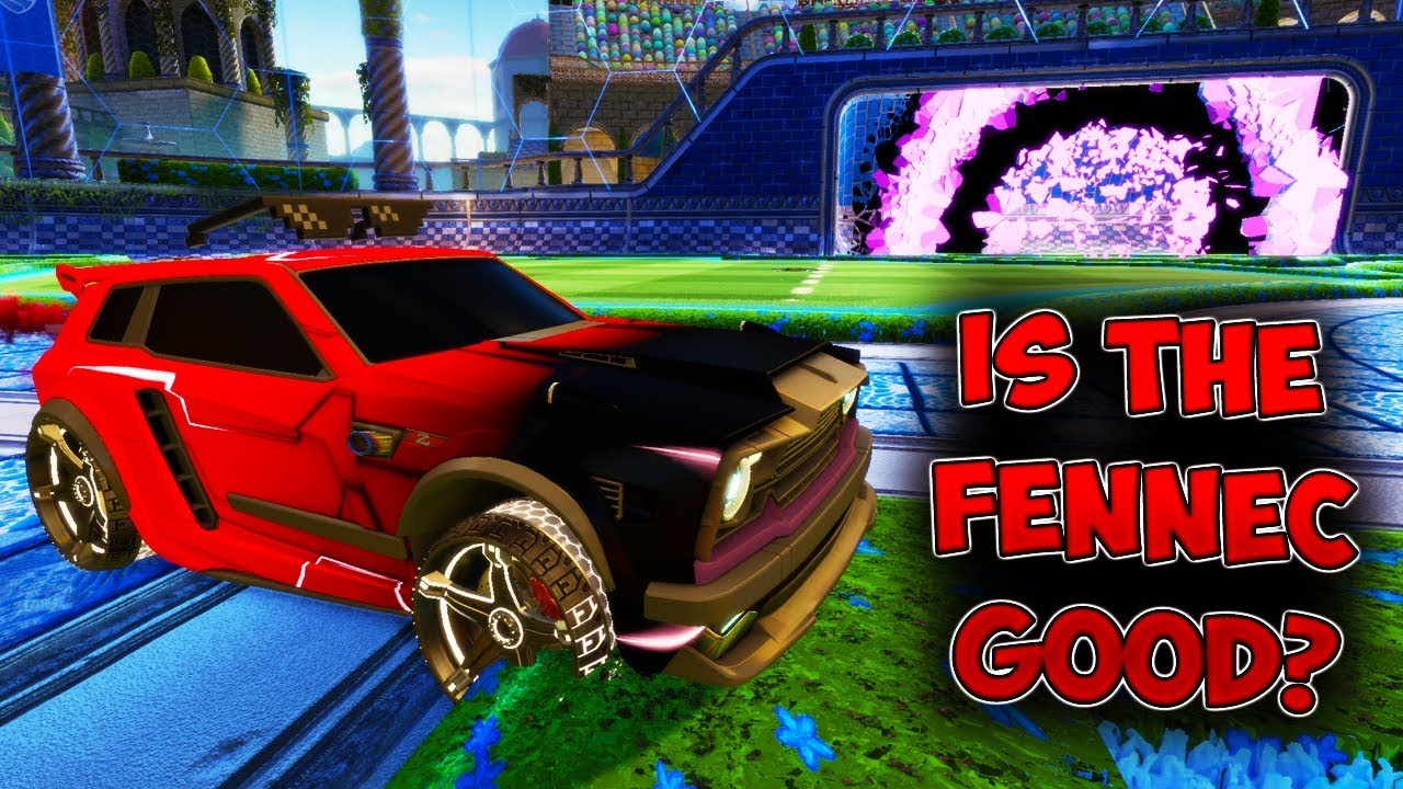 Is The Fennec The New Best Car In Rocket League Articles Dignitas Follow our esports league @rlesports. is the fennec the new best car in