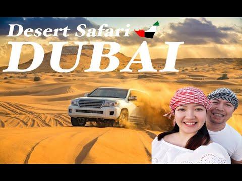 Desert Safari Adventure Dubai 2020 | Belly Dance | Tanura Dance| Fire Dance