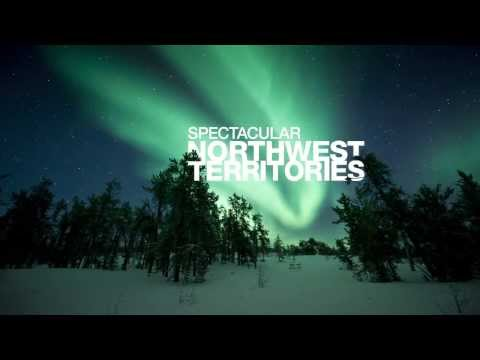 Northwest Territories Tourism - Let Me Tell You What I Saw -