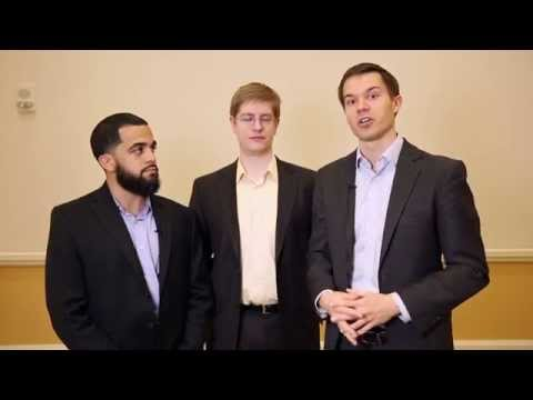 RapidSOS Grand Prize winner of 2015 New Venture Competition business track