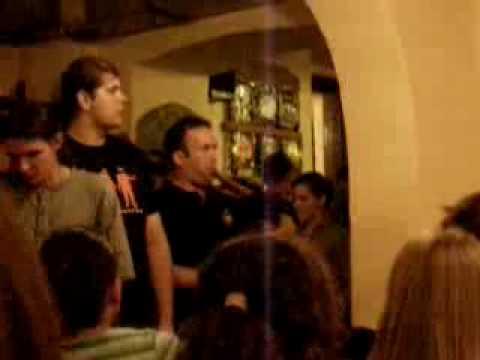 Son Ar C'histr (session in Prague, summer 2007)