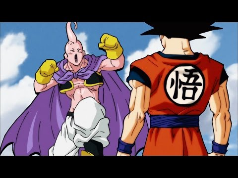 "Majin Buu: ""Super Buu Form!"" - Dragonball Super Episode/Folge 85 Preview Analyse Stream"