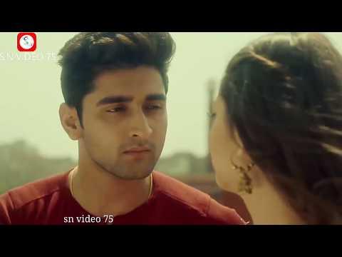 Tujhe Na Dekhu To Chain Mujhe Atta Nahi hai | New Cover 2018 | George Kerketta | By sn video 75