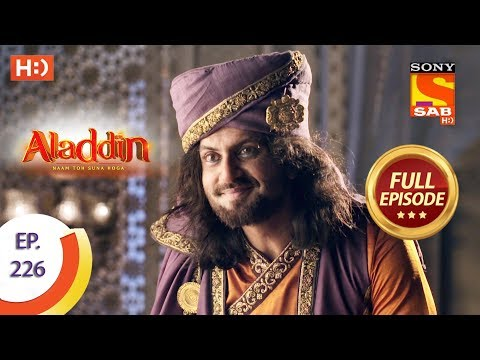 Aladdin - Ep 226 - Full Episode - 27th June, 2019