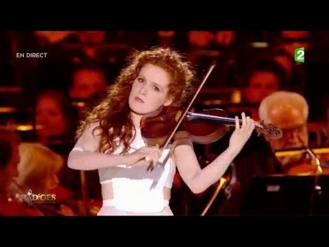 Camille joue « Les 4 saisons - L'été » de Vivaldi - Prodiges