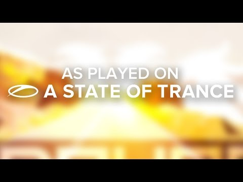 Alex Sonata Feat. Roxanne Emery - Never Looking Back [A State Of Trance 768]