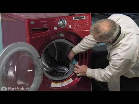 WM2101HW LG Washer Parts & Repair Help | PartSelect
