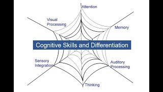Cognitive Skills and Differentiation