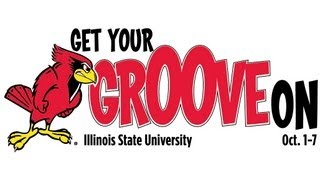 """Get Your Groove On"" Illinois State Homecoming 2012"