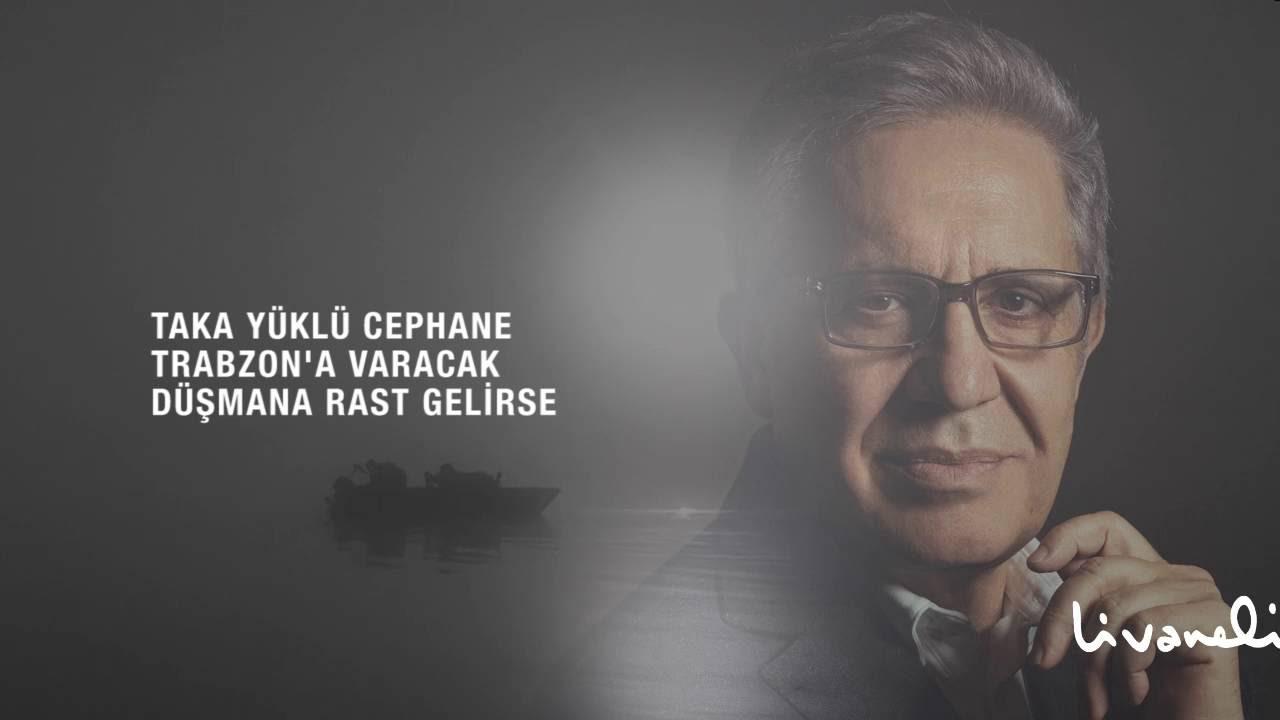 Zülfü Livaneli - Arhavili İsmail