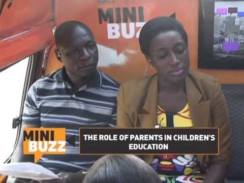 Minibuzz Uganda 12-08-14 PARENTS RESPONSIBILITY IN  CHILDREN'S EDUCATION NEW MPEG 2