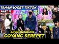 TANTANGAN GA BOLEH JOGET TIK TOK PART 13 - Panik Gak Tik Tok Remix Wek