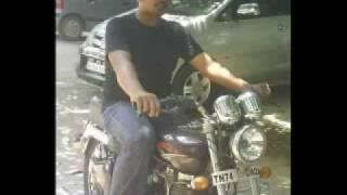 """"""" மதுர வீரன் """" Muthusankar :-)"""