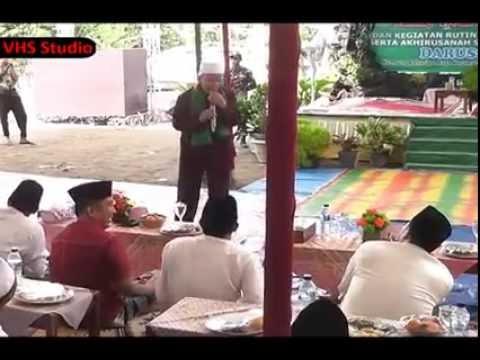 Pengajian lucu KH.Duri Ashari terbaru  di Lampung ( subtitel indonesia )