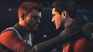 Gambar cover Mass Effect™: Andromeda PL / Seks - Romans z Gillem / Gill Gay Sex Scene / Patch 1.05