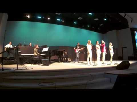 Open Up The Heavens - Northshore Christian Academy Chapel - 9/16/15