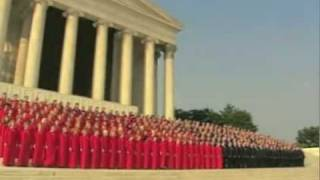 America, The Dream Goes On - Mormon Tabernacle Choir